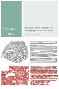 Common Things (eBook, PDF) - Lilley, James D.