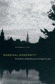 Marginal Modernity (eBook, ePUB)