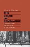 Sense of Semblance (eBook, PDF)