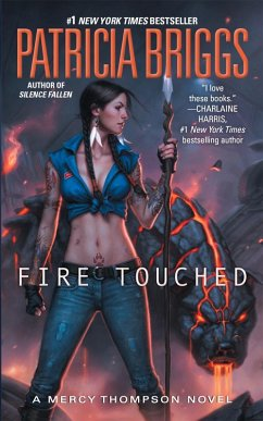 Fire Touched (eBook, ePUB)