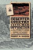 Deserter Country (eBook, PDF)