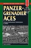 Panzergrenadier Aces (eBook, ePUB)