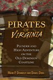 Pirates of Virginia (eBook, ePUB)