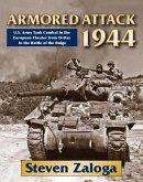 Armored Attack 1944 (eBook, ePUB)