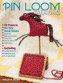 Pin Loom Weaving (eBook, ePUB)
