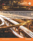Linear Algebra and Its Applications, Global Edition (eBook, PDF)