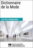 Dictionnaire de la Mode (eBook, ePUB)