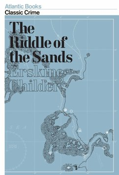 The Riddle of the Sands (eBook, ePUB) - Childers, Erskine