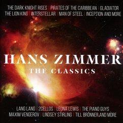 Hans Zimmer-The Classics - Hans Zimmer