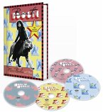 Born To Boogie-The Motion Picture (Deluxe 2dvd+2