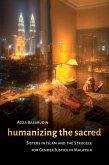 Humanizing the Sacred (eBook, ePUB)