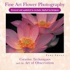 Fine Art Flower Photography (eBook, ePUB)