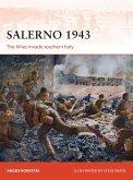 Salerno 1943 (eBook, PDF)
