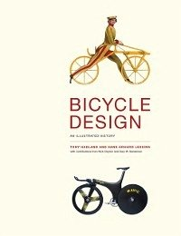 Bicycle Design (eBook, PDF) - Hadland, Tony; Lessing, Hans-Erhard