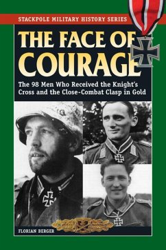 The Face of Courage (eBook, ePUB) - Berger, Florian
