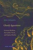 Ghostly Apparitions (eBook, PDF)