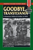 Goodbye, Transylvania (eBook, ePUB)