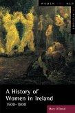 A History of Women in Ireland, 1500-1800 (eBook, PDF)