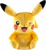 Pokemon Plüsch-Pikachu, ca. 20cm, 20. Geb.
