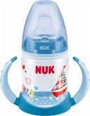 NUK Babyglück Trinklernflasche 150ml b