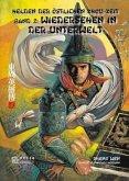 Helden der östlichen Zhou-Zeit Bd.2