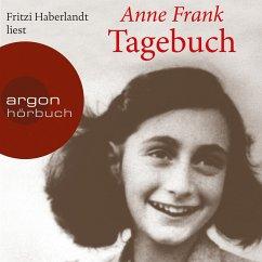 Das Tagebuch der Anne Frank (MP3-Download) - Frank, Anne