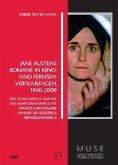 Jane Austens Romane in Kino- und Fernseh-Verfilmungen 1940-2009