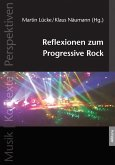 Reflexionen zum Progressive Rock (eBook, PDF)