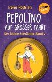 Pepolino auf großer Fahrt / Der kleine Seeräuber Bd.2 (eBook, ePUB)