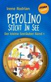 Pepolino sticht in See / Der kleine Seeräuber Bd.1 (eBook, ePUB)