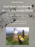 Auf dem Jakobsweg durch die weiße Hölle (eBook, ePUB)