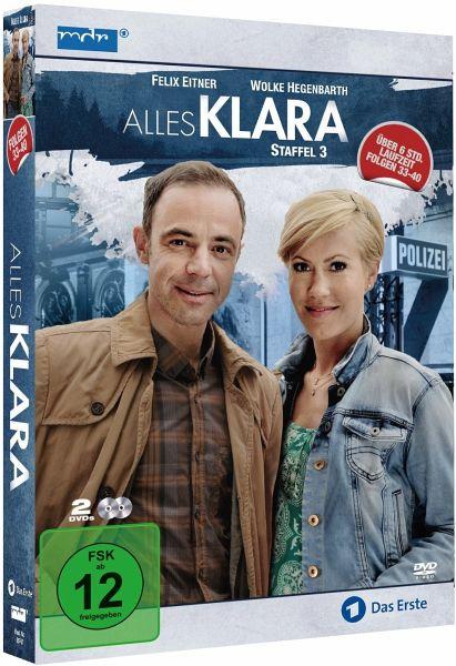 Alles Klara Staffel 4 Ausstrahlung