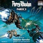 Roboter-Revolte / Perry Rhodan - Neo Bd.118 (MP3-Download)
