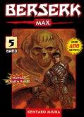 Berserk Max Bd.5 (eBook, PDF)