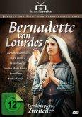 Bernadette von Lourdes - Der komplette Zweiteiler