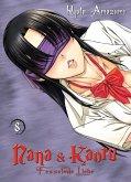 Nana & Kaoru Bd.8 (eBook, PDF)