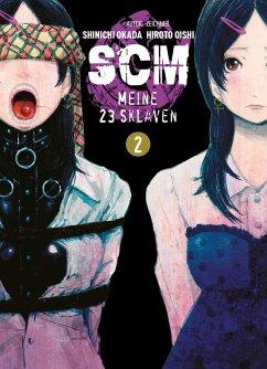 SCM - Meine 23 Sklaven, Band 2 (eBook, PDF)