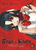 Nana & Kaoru Bd.1 (eBook, PDF)