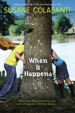 When It Happens (eBook, ePUB) - Colasanti, Susane