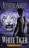 White Tiger (eBook, ePUB)