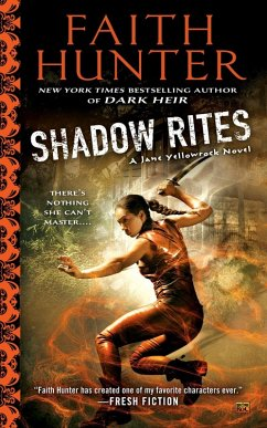 Shadow Rites (eBook, ePUB)