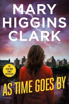 As Time Goes By (eBook, ePUB) - Clark, Mary Higgins