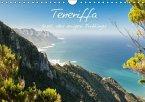 Teneriffa - Insel des ewigen Frühlings (Wandkalender 2017 DIN A4 quer)