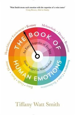The Book of Human Emotions - Smith, Tiffany Watt