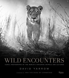 Wild Encounters - Yarrow, David