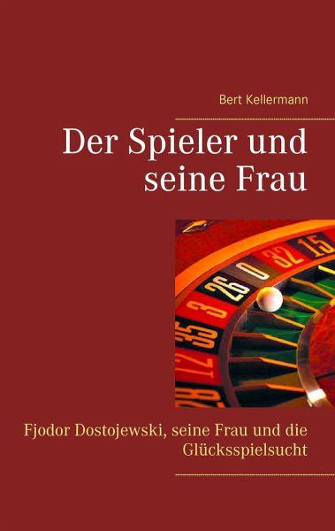 Der Spieler Buch