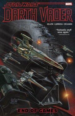 Star Wars: Darth Vader Vol. 4 - Gillen, Kieron; Larroca, Salvador