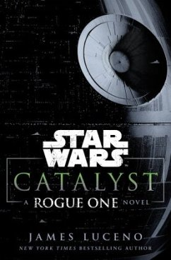 Star Wars: Catalyst - Luceno, James
