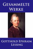 Lessing - Gesammelte Werke (eBook, ePUB)