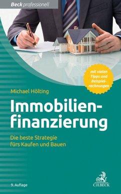 Immobilienfinanzierung (eBook, ePUB) - Hölting, Michael